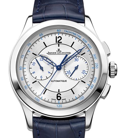 Jaeger master chronograph