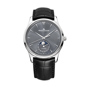 Jaeger LeCoultre Master Moon 2017