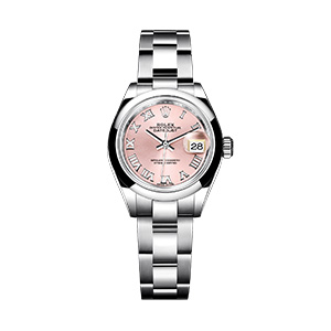 Rolex Lady Datejust 2017