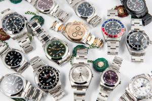 Crivati Gioielli. Rolex a Roma, nuovi o in permuta