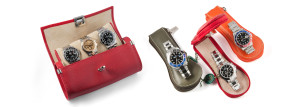 Astucci di alta pelletteria per Rolex e lemigliori marche