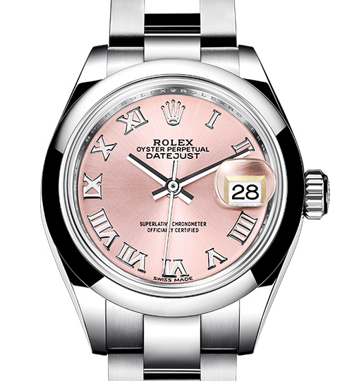 Rolex Lady datejust 2017