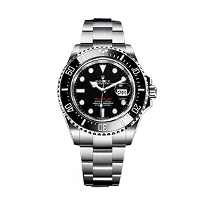 Rolex Submariner Sea Dweller 2017