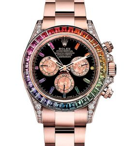 Rolex cosmograph daytona 2018